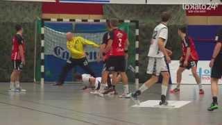 GSV Baunatal in Liga 2! - GSV Baunatal vs. HC Aschersleben