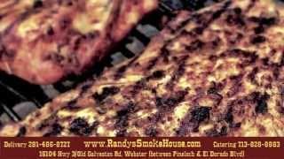 Randy's Smokehouse & BBQ | Greater Houston, Texas