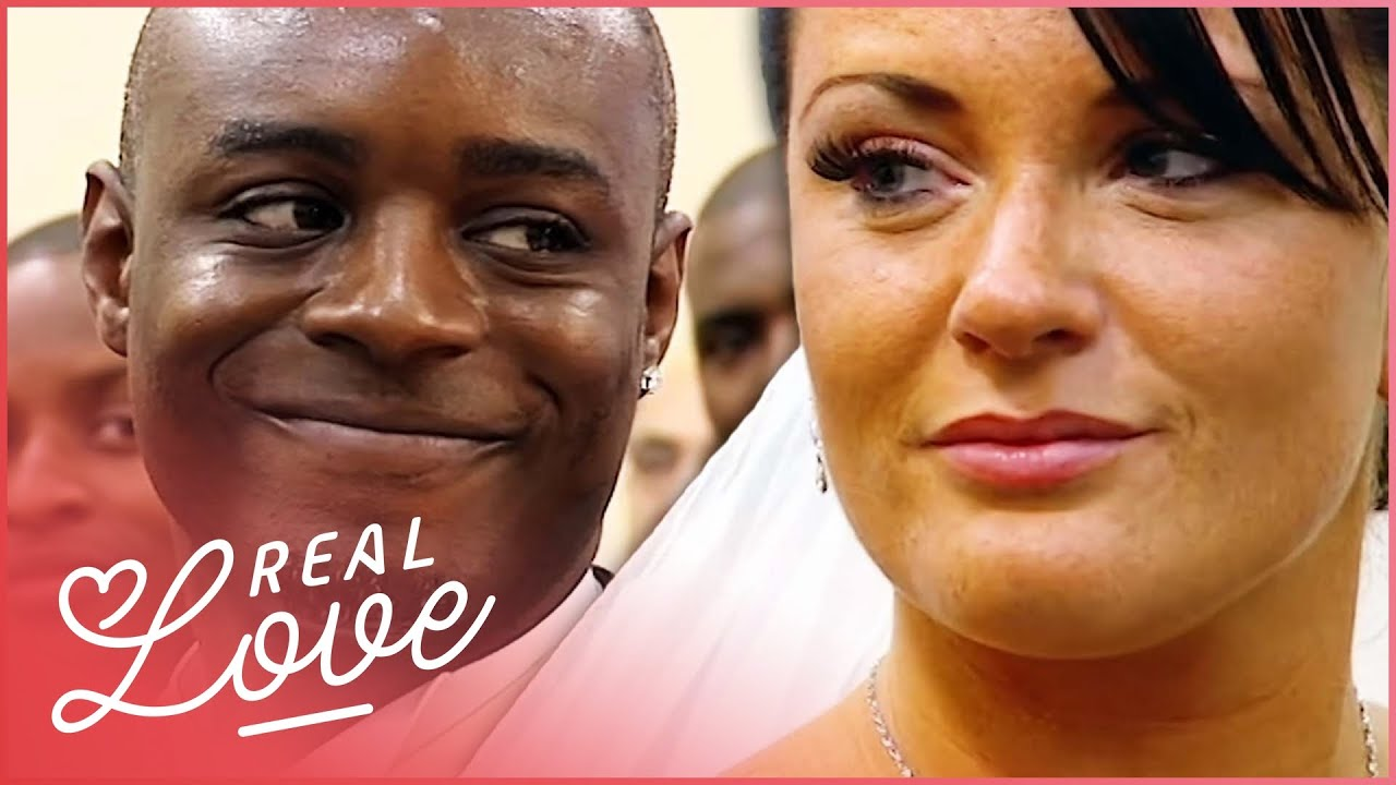 The Happiest Bride This Show Has Ever Seen   Don't Tell The Bride UK S2E4   Real Love