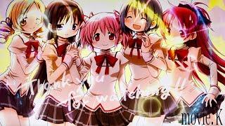 魔法少女まどか☆マギカ#パチスロ#まどマギ2 마법소녀마도카☆마기카.