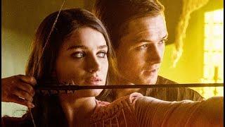 ROBIN HOOD | Trailer & Filmclips deutsch german [HD]