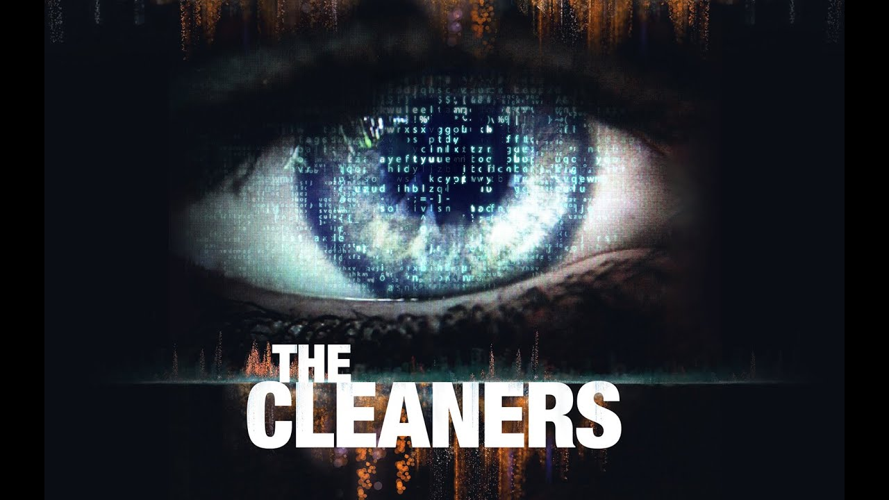 Download The Cleaners - Official Trailer