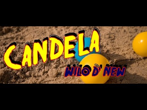 Wilo D' New - Candela 🔥 (Video Oficial)