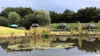 GRAHAM'S POND, HUNTINGDON, CAMBRIDGESHIRE