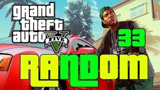 GTA Random | Episode 33 | Ingen Delay | [DANSK]
