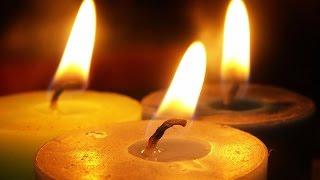Народные приметы про свечи(Если в квартире, зажжённая свеча коптит, чадит, трещит – то в доме присутствует негативная энергия. Чтобы..., 2016-11-12T18:48:22.000Z)
