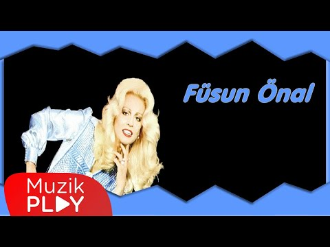 Füsun Önal - Gel Gel (Official Audio)