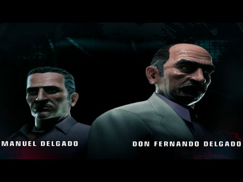 Hitman: Blood Money - 02 (Investigative: A Vintage Year)