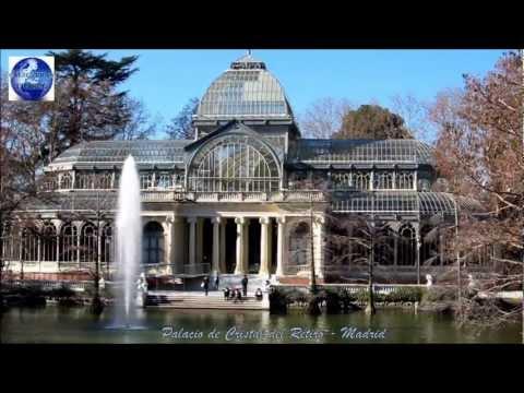 Palacio de Cristal del Retiro -   Madrid turismo