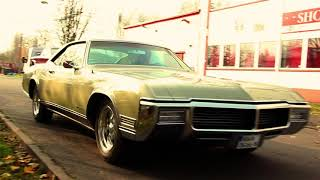 1968 Buick Riviera / V8 430cui / Car for Sale