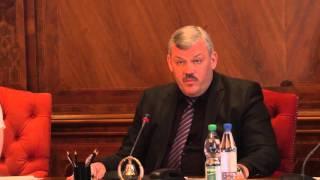 Сергей Гапликов рассказал главам муниципалитетов