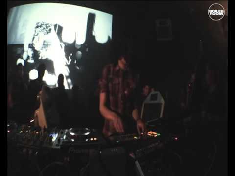 Skygaze Boiler Room x G-Star RAW Sessions...