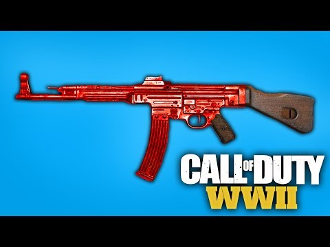 Welche Tarnungen erwarten uns in Call of Duty: WWII?