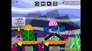 Aqua Jelly Puzzle 2 juego de habilidad