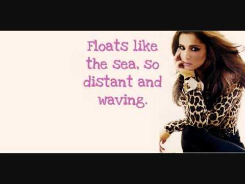 Cheryl Cole-Raindrops Lyrics