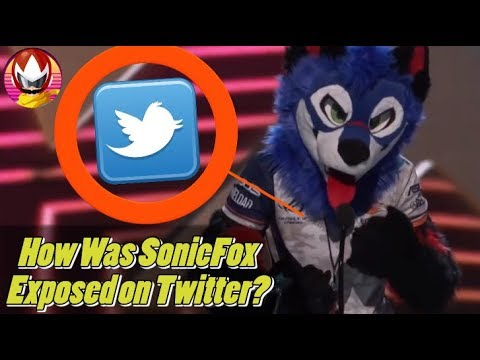"""Sonic Fox """"E-Sports Player of the Year"""" Exposed on Twitter? Mp3"""