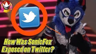 """Sonic Fox """"E-Sports Player of the Year"""" Exposed on Twitter?"""