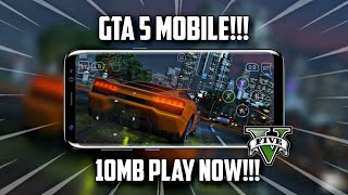 (10MB) How To Download GTA 5 In Android Highly Compressed 2017