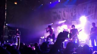 Escape the Fate-New song 2012! Live Fast, Die Beautiful