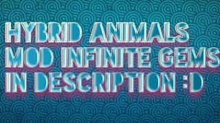 Hybrid Animals Mod Apk Hack Unlimited Gems - 24H News