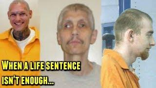 Top 5 Longest Prison Sentences Ever...