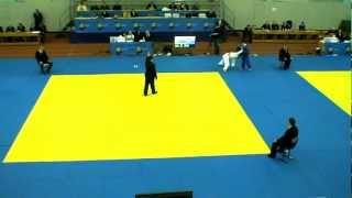 Кубок Европы 17 Киев 2012 дзюдо видео      ск Европа Назарян Бадзо(, 2012-04-01T08:48:01.000Z)