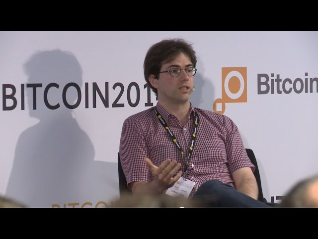 #Bitcoin2014 - History of Money & Lessons for Digital Currencies Today