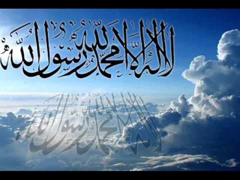rukun iman(articles of faith)