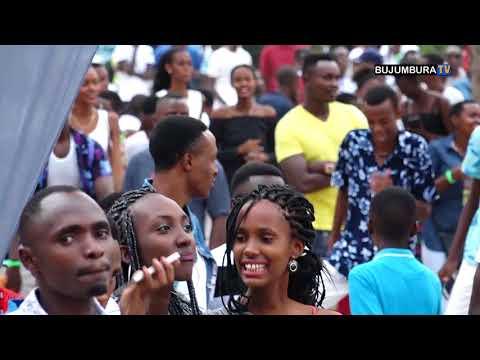 PAMOJA Festival 3rd Edition {PART 1} in BURUNDI