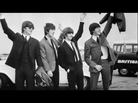The Beatles - Please Mr. Postman (
