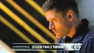 Supernatural 9x23 CHCH Promo - Do You Believe in Miracles [HD] Season Finale