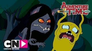 Die ewigen Diener | Abenteuer-Zeit! | Cartoon Network