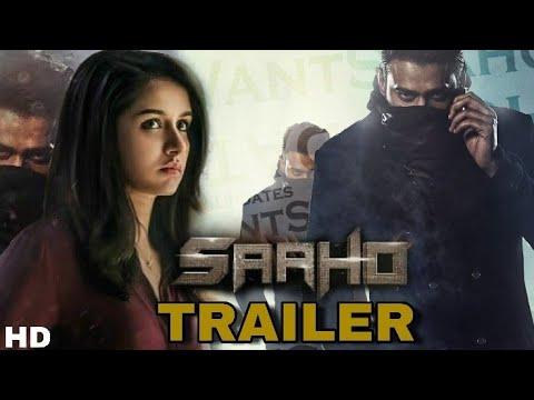 Sahoo Trailer Release date, Prabhas,...