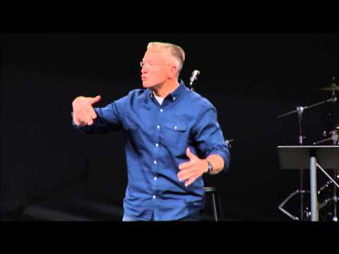 Now Is The Time | Gary Haugen | 04.05.15.