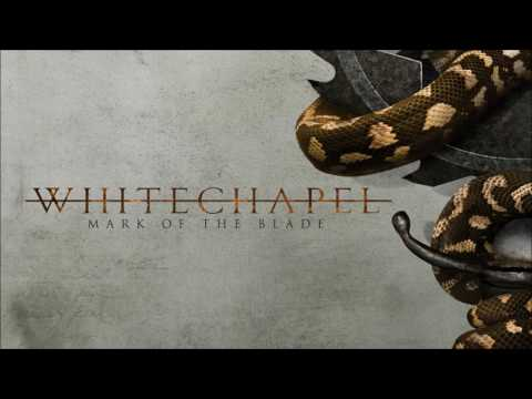 Whitechapel - Elitist Ones [Official audio] with lyrics (High audio quality and graphics)