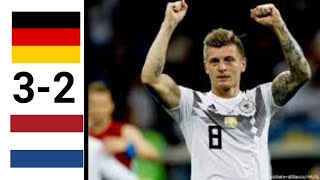 Download Video •BELANDA(2) VS JERMAN(3) HIGHLIGHT & GOALS 25/3/2019• MP3 3GP MP4