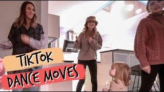 UNSER TIK TOK DANCE | 10-11.12.2019 | DailyMandT ♡