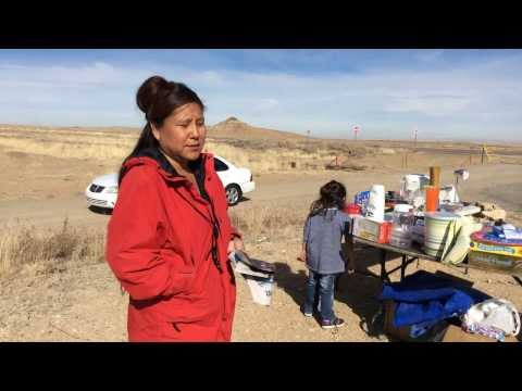 Navajos using the Flea Market as a Business Incubator