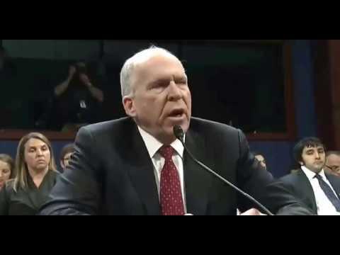 """Why should we care?"" Rep. Denny Heck asks Former CIA Director, John Brennan"