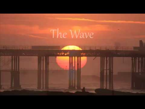 Tom Chaplin - The Wave - lyrics and pictures