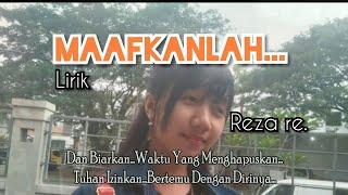 Download lagu MAAFKANLAH MP3