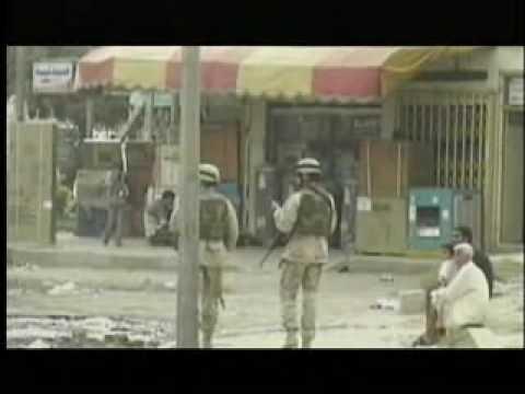 Voice of Iraq