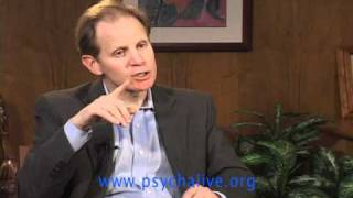 Dr. Dan Siegel - On Disorganized Attachment
