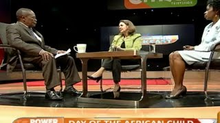 Power Breakfast: International Day of the African Child