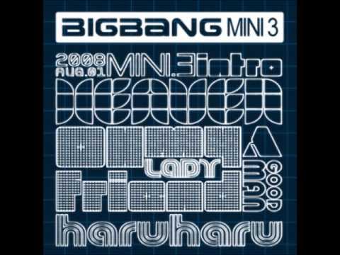 BIGBANG - Stand Up [FULL ALBUM]