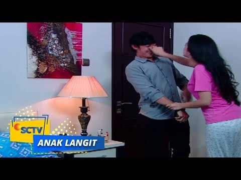 Highlight Anak Langit - Episode 565
