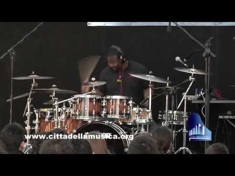 CITTA DELLA MUSICA - CHRIS COLEMAN