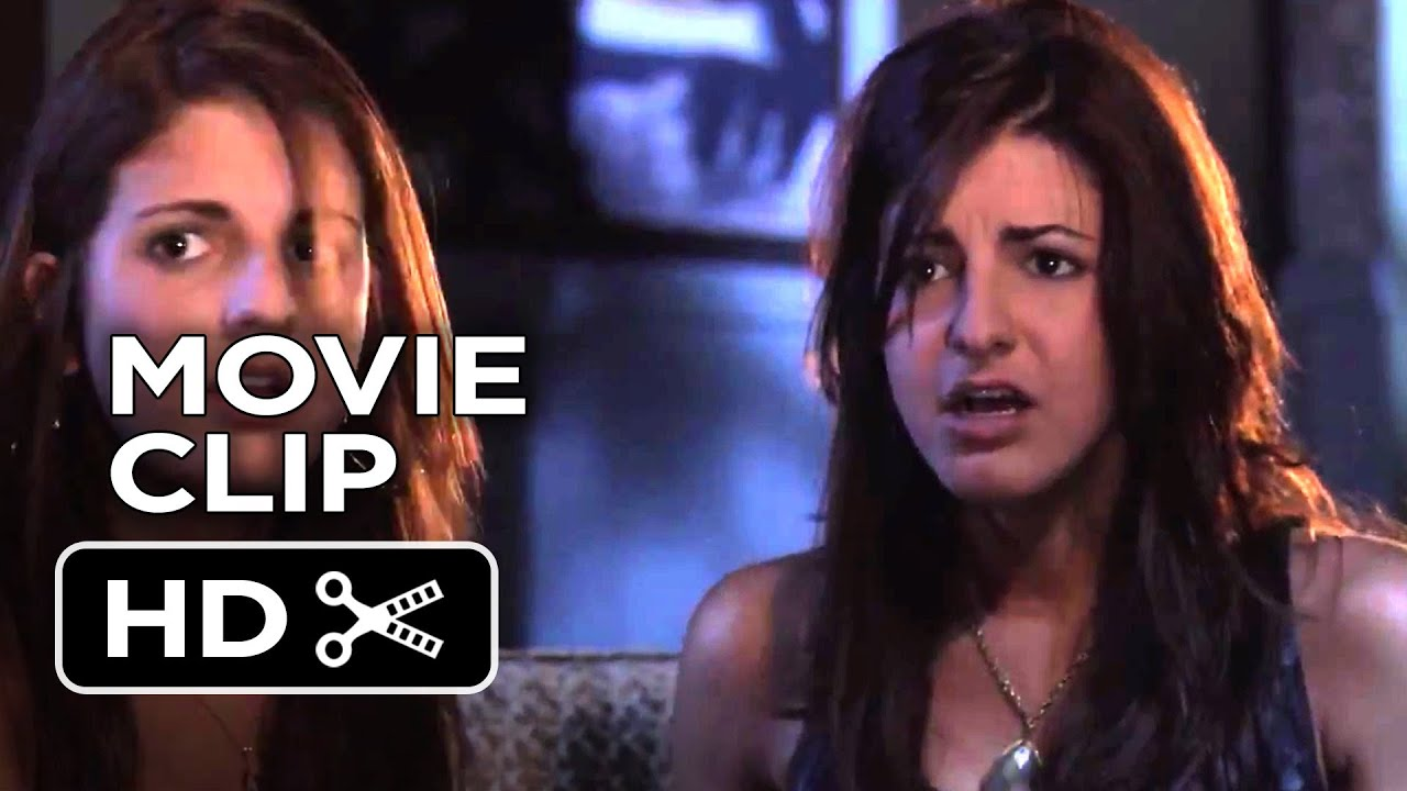Download The Black Waters Of Echo's Pond Movie CLIP - Game Rules (2013) - Fantasy Horror Movie HD