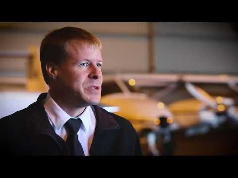 KSU Flight Program 20FEB18