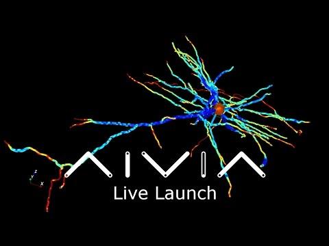 Aivia 5 - [Launch webinar] Neuron Exploration
